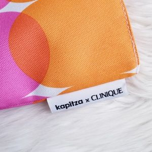 Clinique Bags - Kapitza X Clinique Abstract Colorful Tote